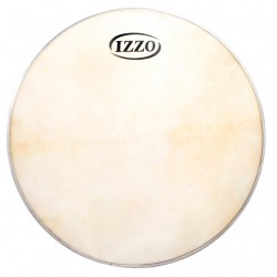 "20"" PARCHE SURDO PIEL IZZO REF. IZ7020"