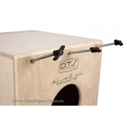 Leiva Percussion Cajon Easy Junior