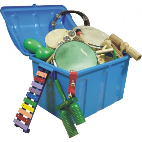 Lote 40 Instrumentos