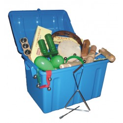 Lote 28 Instrumentos