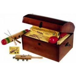 Lote 16 Instrumentos Samba