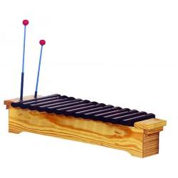 Xilófono soprano diatónico
