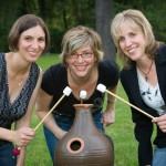 Caixa Trio Fans