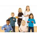 Percusión de Mano Infantil