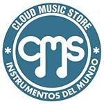 Cloud Music Store