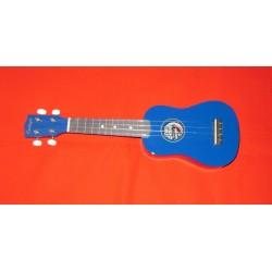 Ukelele Azul Soprano