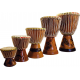 Djembe Senegal Mediano