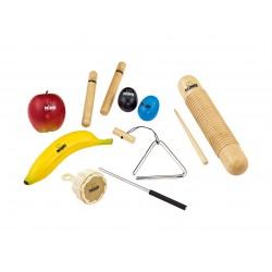 Nino Set 4 Percusión infantil