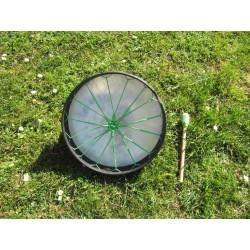 Remo Buffalo Drum Chamanico