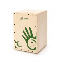 Leiva Percussion Cajon Easy