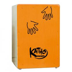 Cajón KATHO KADETE