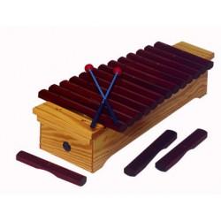 Xilófono Soprano
